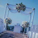 decoration ceremonie mariage